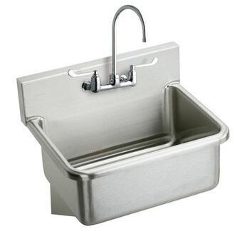 Elkay EWS3120W6C Kitchen Sink