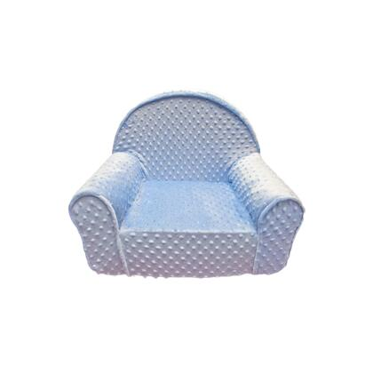 Fun Furnishings 603XX My First Chair Minky Dots