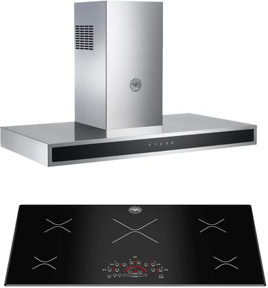 Bertazzoni 708216 Professional Kitchen Appliance Packages