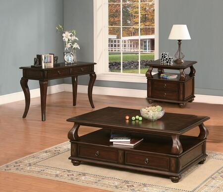 Acme Furniture 80010CES Amado Living Room Table Sets