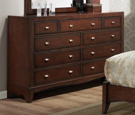 Yuan Tai LA5307DR Landsberg Series  Dresser