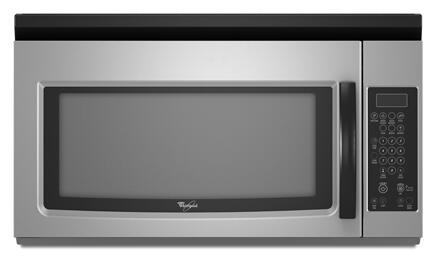 "Whirlpool WMH1162XVD Convertible No 29.9375""OTR Microwave 