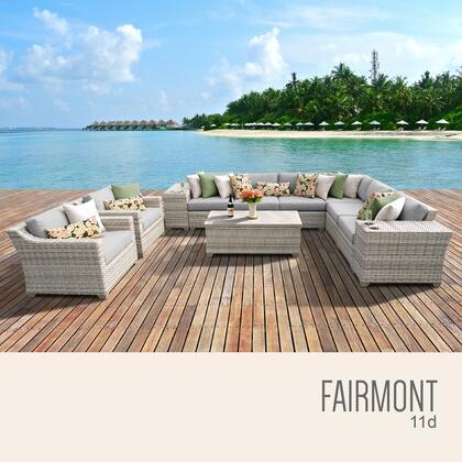 FAIRMONT 11d GREY