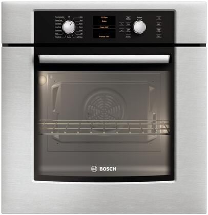 Bosch HBN5450UC Single Wall Oven |Appliances Connection