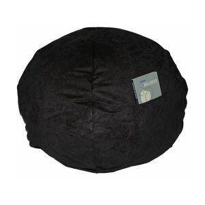 Fun Furnishings 41XXX Large Micro Suede Beanbag in