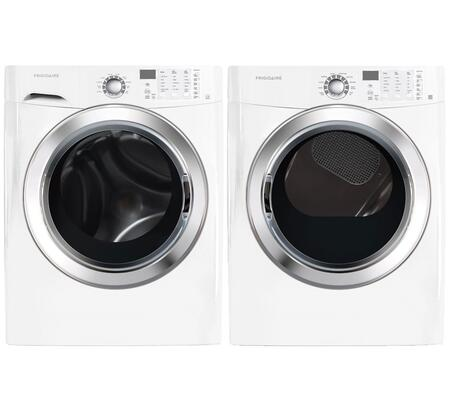 Frigidaire 342356 Washer and Dryer Combos