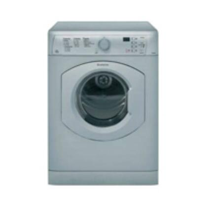 Ariston TVF63XSNA  Electric Dryer, in Platinum