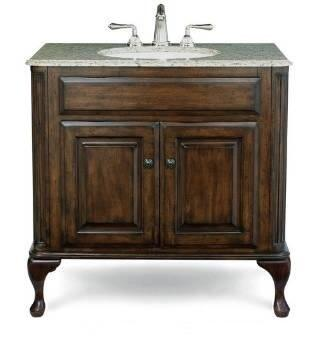 Cole and Co. 121127523701PBC Sink Vanities