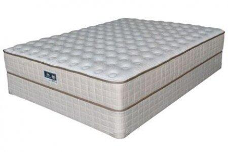 Serta F547061CK Grandbury Series California King Size Standard Mattress