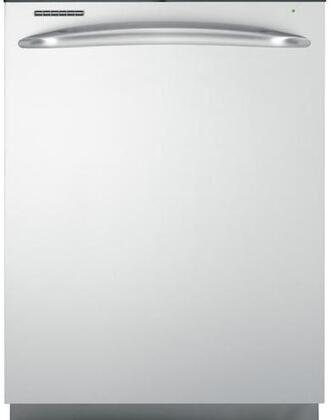 GE PDWT180VSS Profile Series Built-In Fully Integrated Dishwasher |Appliances Connection