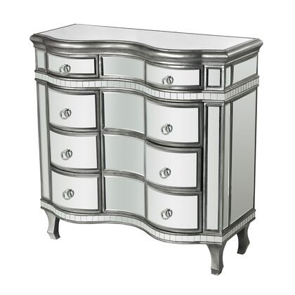 Sterling 114151 Chest Series Metal Chest