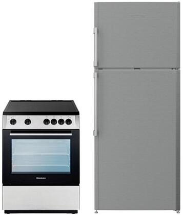 Blomberg 731229 Kitchen Appliance Packages