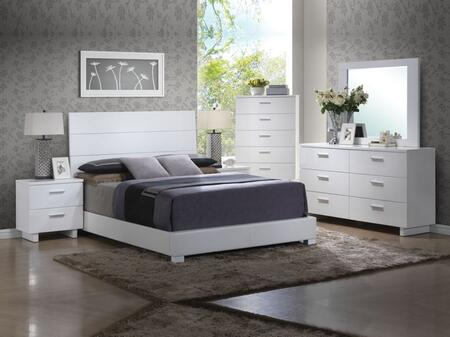 Acme Furniture Lorimar 6 PC Set