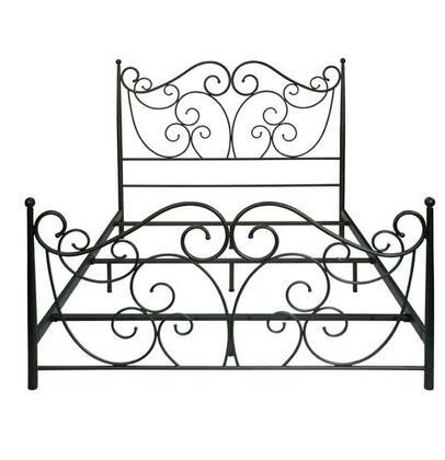 Bello B538QDB  Queen Size Bed