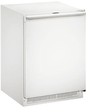 U-Line 2175RCW00  Built In Counter Depth Compact Refrigerator with 5.2 cu. ft Capacity, 3 Glass ShelvesField Reversible Doors