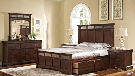 New Classic Home Furnishings 00455210220237238DMNN Madera Ca