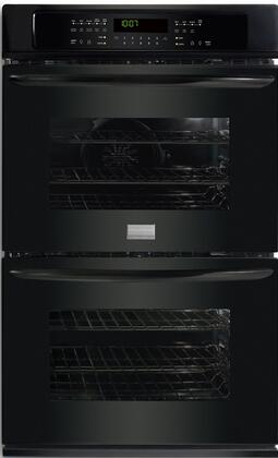 Frigidaire FGET2745KB Double Wall Oven