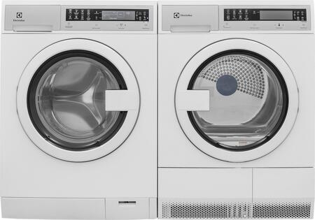 Electrolux 381298 Washer and Dryer Combos