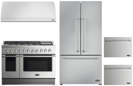 DCS 719341 Kitchen Appliance Packages