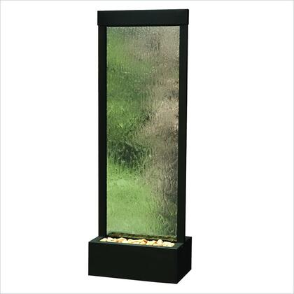 "Bluworld GF8XG Gardenfall Metaline 90"" Center Mount Fountain in"