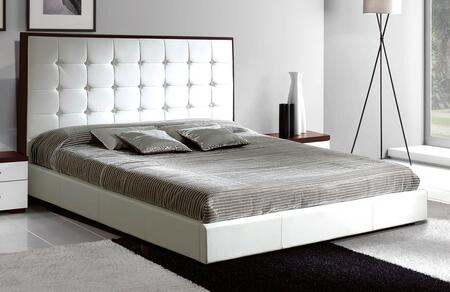 ESF Penelope Collection i11284i11285 Bed in White