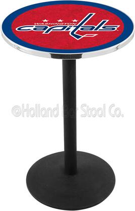 Holland Bar Stool L214B42WSHCAP