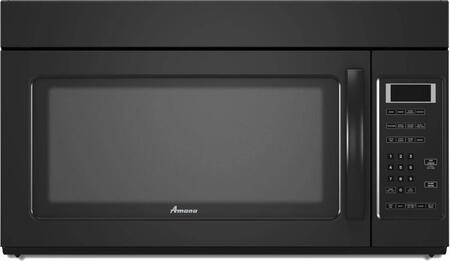 Amana AMV2175CB 1.7 cu. ft. Capacity Over the Range Microwave Oven