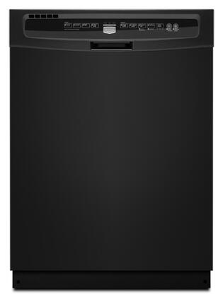 Maytag MDB4709AWB JetClean Plus Series Built-In Full Console Dishwasher
