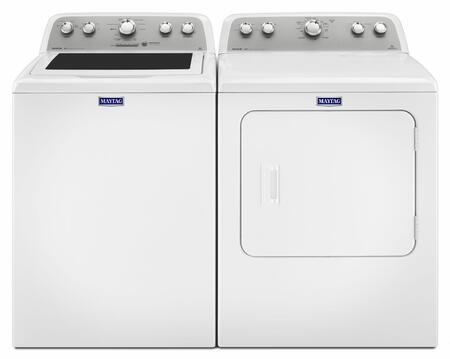Maytag 380748 Washer and Dryer Combos