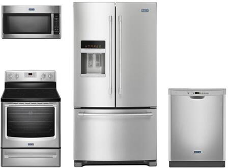 Maytag 730441 Kitchen Appliance Packages