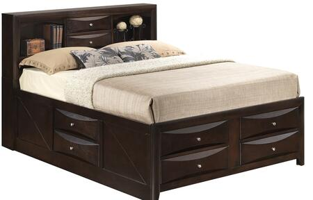 G1525G Twin Bed