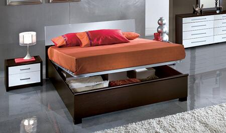 ESF Luxury collection i875i876X Storage Bed with Wooden Slat Frame and Storage Platform