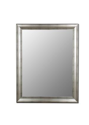 Hitchcock Butterfield 204103 Cameo Series Rectangular Both Wall Mirror |Appliances Connection