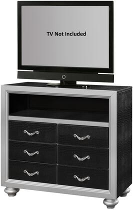 Glory Furniture G2800TV  Wood Chest