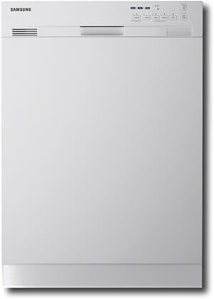 Samsung Appliance DMT300RFW  Built-In Full Console Dishwasher  Appliances Connection