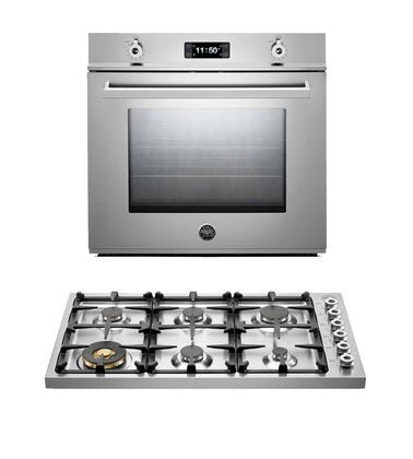 Bertazzoni 346794 Professional Kitchen Appliance Packages