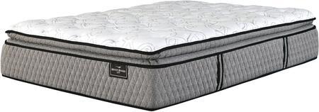 Sierra Sleep Mt Rogers Ltd Pillowtop Main Image
