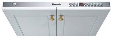 Thermador DWHD630GPR Masterpiece Emerald Series Built-In Fully Integrated Dishwasher