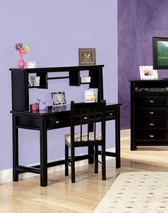 Chelsea Home Furniture 35345404541  Writing Bed
