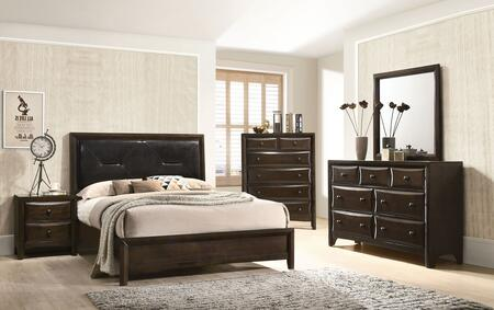 Acme Furniture Brenta Bedroom Set
