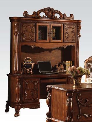 Acme Furniture 12172 Dresden Series Computer  Wood Desk