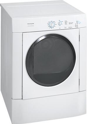 Frigidaire FRQG7000LW Gas Dryer