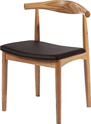 Fine Mod Imports FMI10035 Hansen Dining Chair In (Two Chairs Per Box)