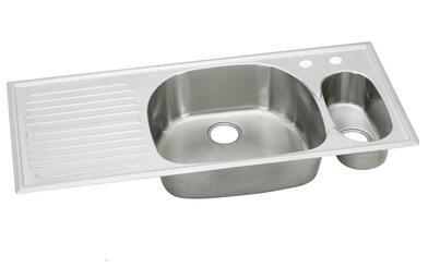 Elkay ECGR4822R4 Kitchen Sink