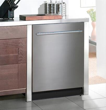 Heartland HLTXTDWSS Toledo Series Built-In Fully Integrated Dishwasher