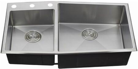 C-Tech-I LIX400D Kitchen Sink
