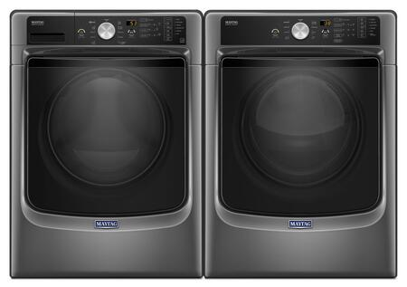 Maytag 690077 Heritage Washer and Dryer Combos