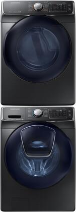 Samsung 691594 Washer and Dryer Combos
