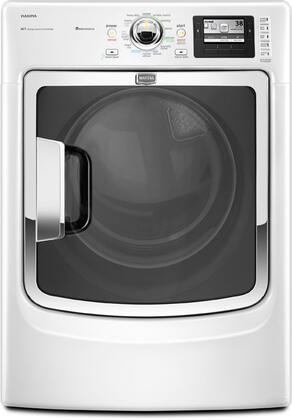 Maytag MED9000YW  Electric Dryer, in White