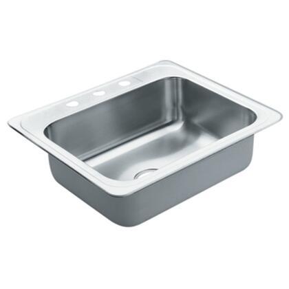 Moen 22831 Kitchen Sink